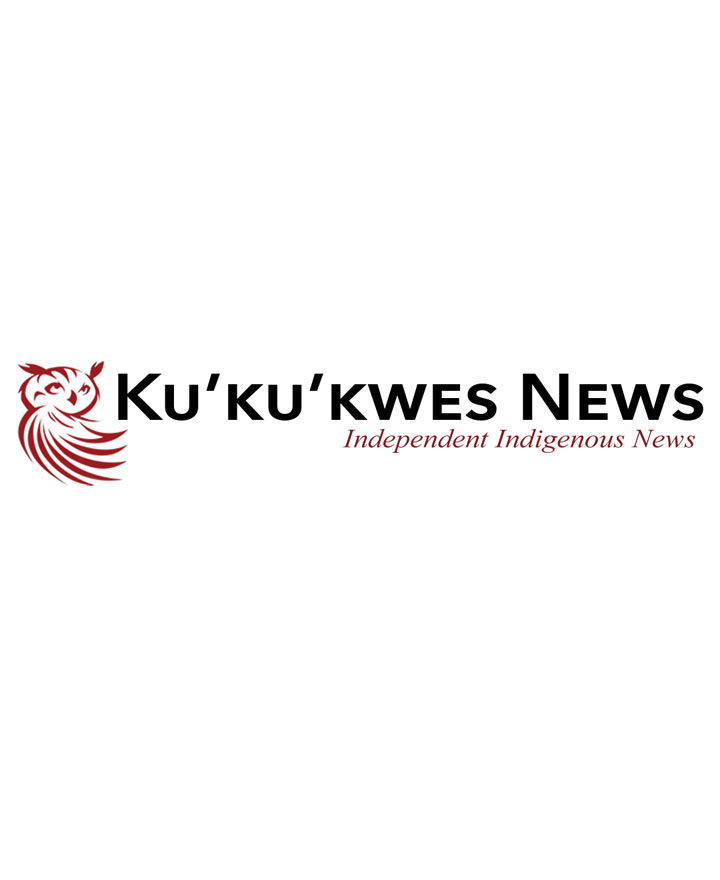 Ku'ku'kwes News – Maureen Stand-in